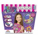 BLOOM POPS GLITTER PURSE PACK
