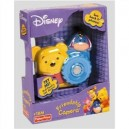 FISHER PRICE WINNIE THE POOH FRIENDSHIP CAMERA