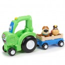 LITTLE TIKES HANDLE HAULERS FRANKLY FARMER