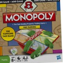 MONOPOLY MINI GAME FREE PARKING