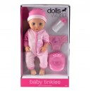 DOLLS WORLD BABY TINKLES
