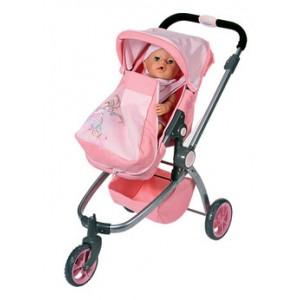 jogger baby born