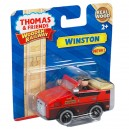 THOMAS AND FRIENDS WINSTON WOODEN