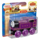 THOMAS AND FRIENDS RYAN WOODEN