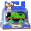 THOMAS AND FRIENDS PERCY WOODEN BATTERY OPERATED
