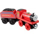 THOMAS AND FRIENDS MIKE WOODEN