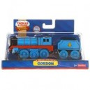 THOMAS AND FRIENDS GORDON WOODEN BATTERY OPERATED