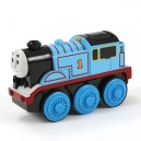 THOMAS AND FRIENDS THOMAS WOODEN BATTERY OPERATED
