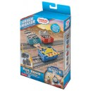 THOMAS AND FRIENDS TRACKMASTER RAIL REPAIR CARGO AND CARS