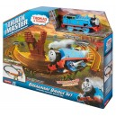 THOMAS AND FRIENDS TRACKMASTER BREAKAWAY BRIDGE SET