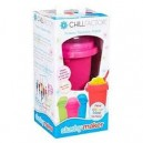 CHILL FACTOR SLUSHY MAKER PINK