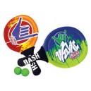 WAHU BEACH BASH GAME