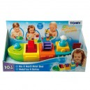 TOMY MIX N MATCH MOTOR BOAT