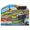 TRACK MASTER 3 IN 1 TRACK BUILDER SET