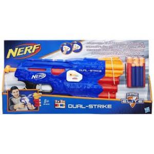 NERF N STRIKE DUAL STRIKE