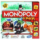 MONOPOLY JUNIOR NEW EDITION