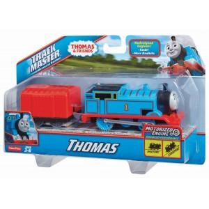 TRACK MASTER THOMAS
