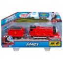 TRACK MASTER JAMES