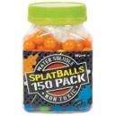 SPLATBALLS 150 REFILL PACK
