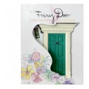 FAIRY DOOR GREEN