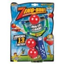 ZING SHOT LAUNCHER