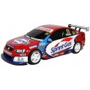 SCALEXTRIC SPRINT GAS RACING HOLDEN VE COMMODORE 2009 NO 51 GREG MURPHY