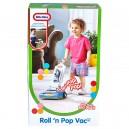 LITTLE TIKES ROLL N POP VAC