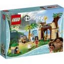 LEGO 41149 MOANA'S ISLAND ADVENTURE