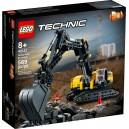 LEGO TECHNIC 42121 HEAVY DUTY EXCAVATOR