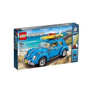 LEGO 10252 VOLKSWAGON BEETLE