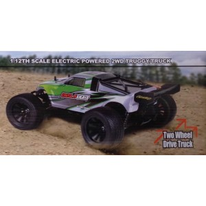 R/C ONSLAUGHT