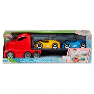 LITTLE TIKES MAGNETIC CAR LOADER