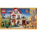 LEGO 31069 MODUALR FAMILY VILLA