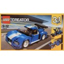 LEGO 31070 TORBO TRACK RACER