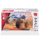 MECCANO ENGINEERING MULTI 15