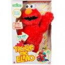 ELMO TICKLE ME