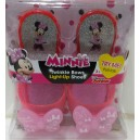MINNIE MOUSE LIGHT UP SHOES