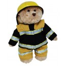 FIRE FIGHTER BEAR