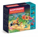 MAGFORMERS MOUNTAIN ADVENTURE SET