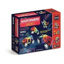 MAGFORMERS WOW SET VEHICLES