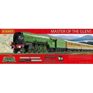 HORNBY MASTER OF THE GLENS