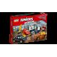 LEGO 10743 SMOKEYS GARAGE