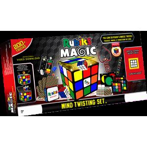 RUBIKS MAGIC SET 200+ TRICKS