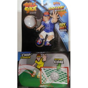 TRICK SHOT SPORTS CHIP SOCCER