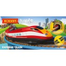 HORNBY JNR EXPRESS TRAIN SET