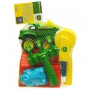 JD SAND TOOLS & ACCESSORY SET