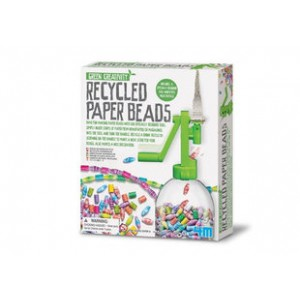 PAPER BEADS RECYCLED