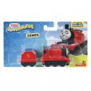 THOMAS AND FRIENDS ADVENTURES JAMES