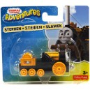 THOMAS AND FRIENDS ADVENTURES STEPHEN