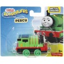THOMAS AND FRIENDS ADVENTURES PERCY